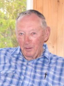 Kennard Charles  Heaton