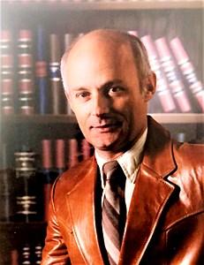 Robert Hunter  Warkentin