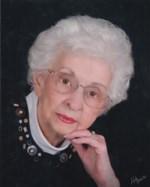 Hazel McDonald