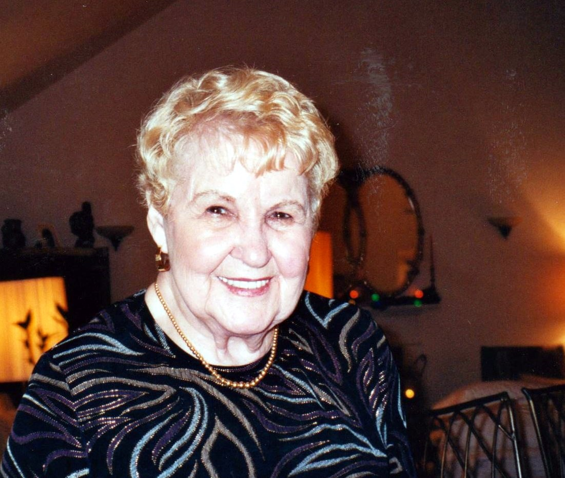 Ruby Antonia  Prewitt