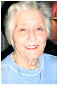 Dorothy P.  Shamblin