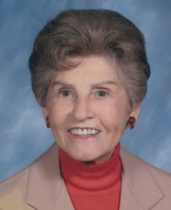 Lucille Riley  Swithers
