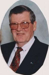 Ray Franklin  Barhight Jr.