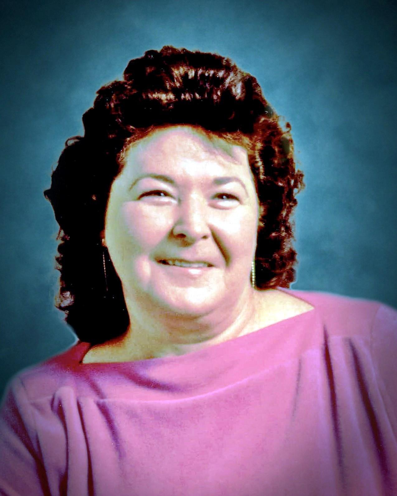 Mary Suzane  Robertson