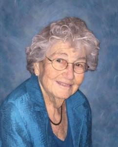 Joan Marie  Holmes