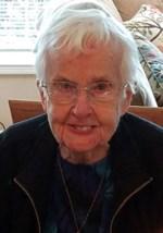 Martha Gregory