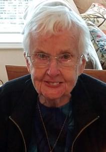 Martha E.  Gregory