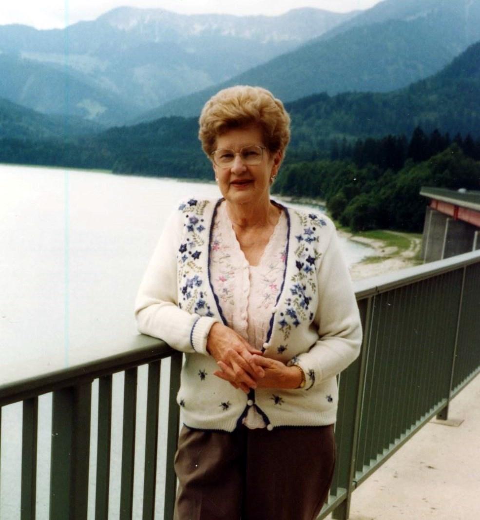Dorothea S.  Eddy