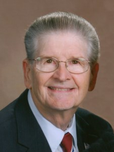 William T.  Bounds Jr.