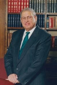 Andrew William  Watson