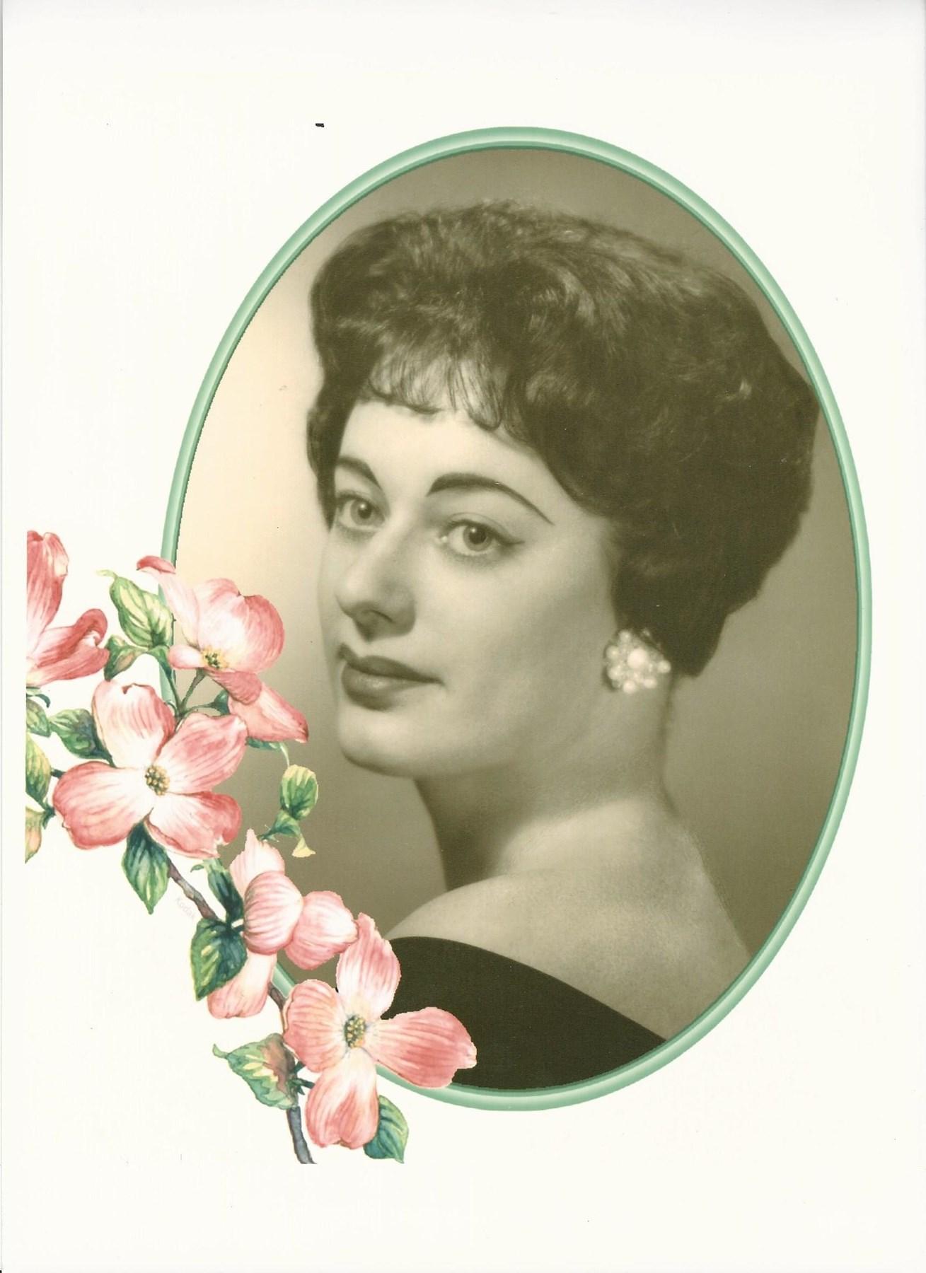Frances Louise  Potash