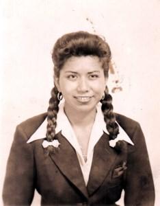 Julie Maria  Lopez