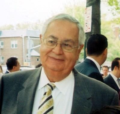 Albert Bateh