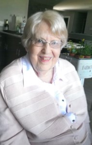 Lois A.  Huber