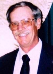James Edward  Blacknall