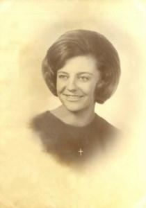 Judy Lu  McPhail