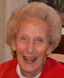 Grace Roth  Hartge