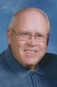 Dale Paul  Hedding