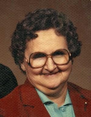 Mathilda Schluterman