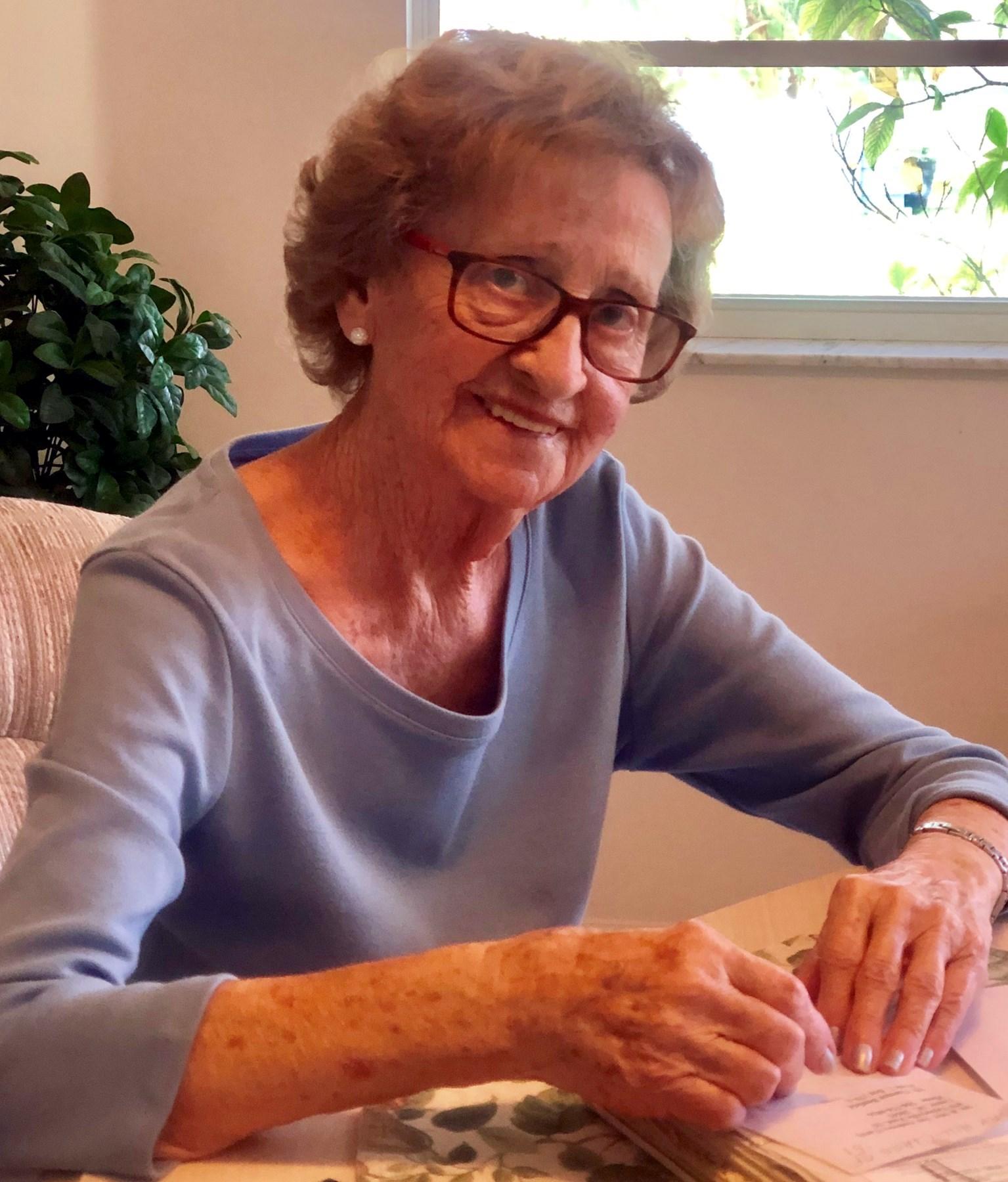 Dessie Faye  Dolinger