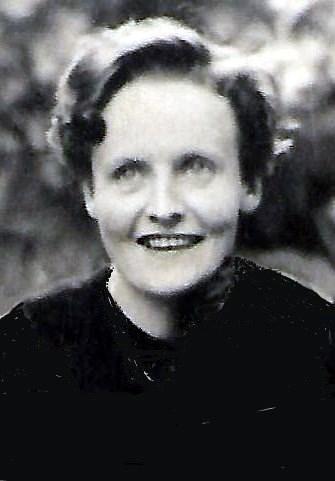 Rose Bernadette  Vella