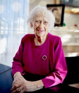 Ramona Jean  Conway