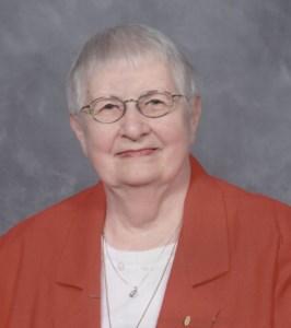 Lois Ann  Caldwell