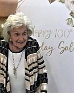 Sally ROBINS