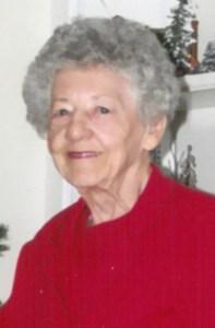 Esther M.  Fritz
