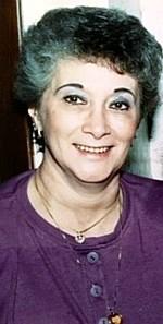 Dolores Harrison