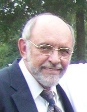 Tommy J.  Mauck