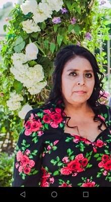 Gloria Benitez