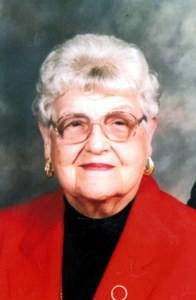 Beatrice Bradshaw  Spencer