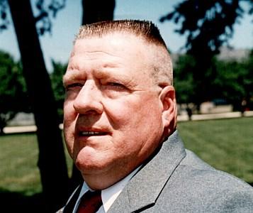 John T.  Wilson Jr.