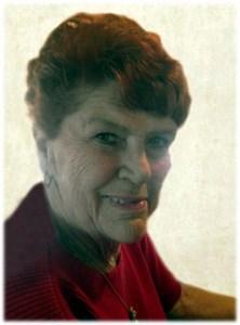 Elizabeth Ann  Ricken