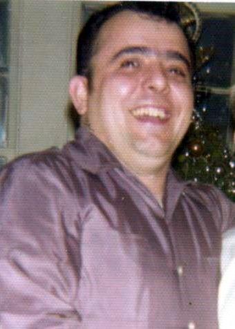 Michael Sam  Palumbo