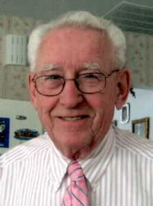 Harold K.  Lindsay