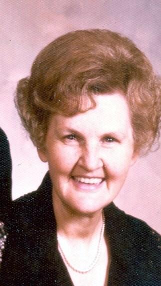 Velma Lea  Gray