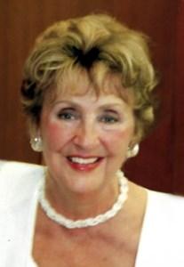 Betty Jane  McGonigle