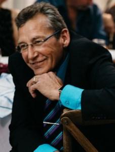 Daniel Lorenzo  Courchaine
