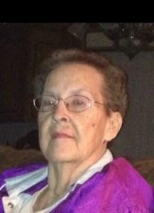 Dorothy Jean  Spiva