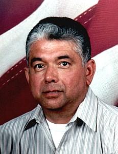Donald Ray  Ruiz