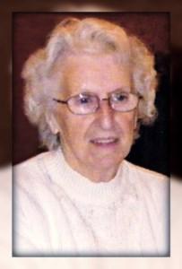 Lois Eleanor  McBride