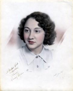 Daisy Mae  Cotton