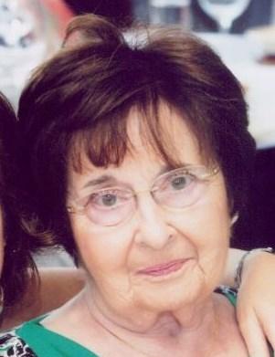 Yvonne Lillian  Catchick