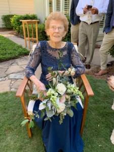 Gladys Louise  Gresham Sherwood