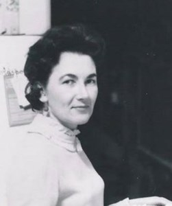 Marjorie  Libby