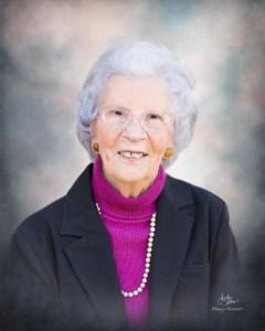 Julia K.  Hendrick