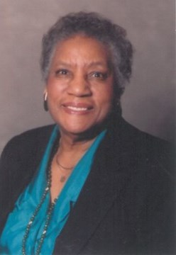 Thelma Glover