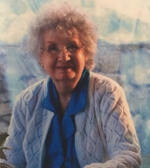 Ida Guilbert